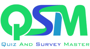 Quiz And Survey Master Logo